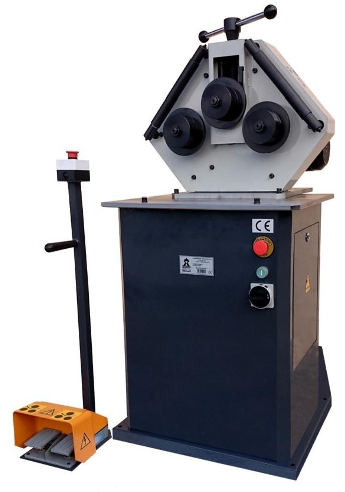Cintreuse à galets FTX-30-HV