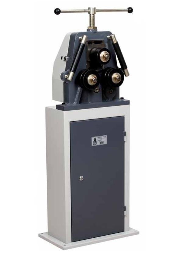 Cintreuse à galets manuelle FTX-10-CPM