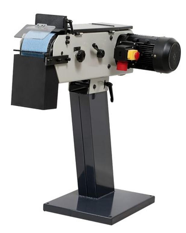 Ponceuse à bande FTX-75-PT