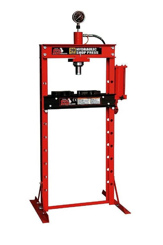 Presse hydraulique FTX20001